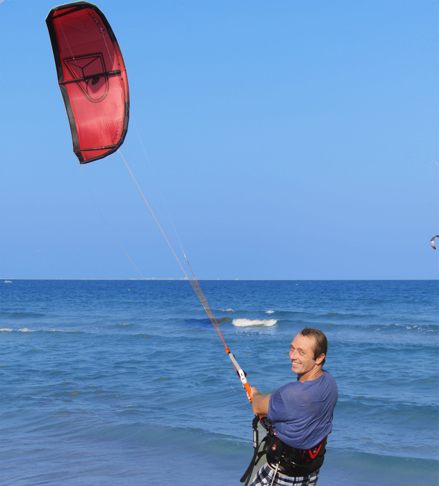 Kiteboarding Cairns Holidays