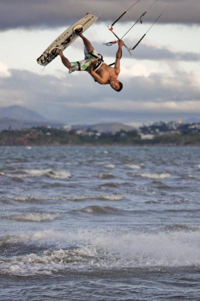 Australia Kite Repairs - Kiteboarding Cairns Australia