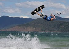 Vanhunks Boards - Kiteboarding Cairns Australia