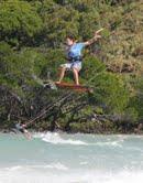 Vanhunks Boards _ Kiteboarding Cairns Austraila