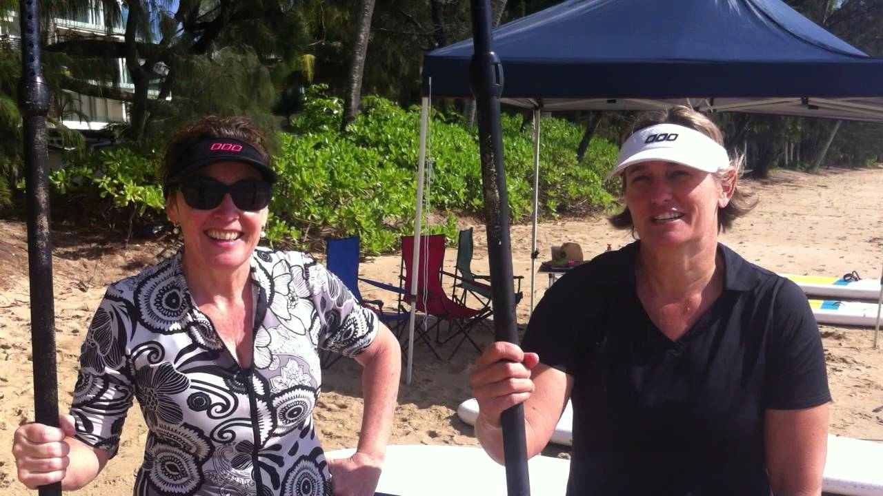 Cairns Paddleboarding Review