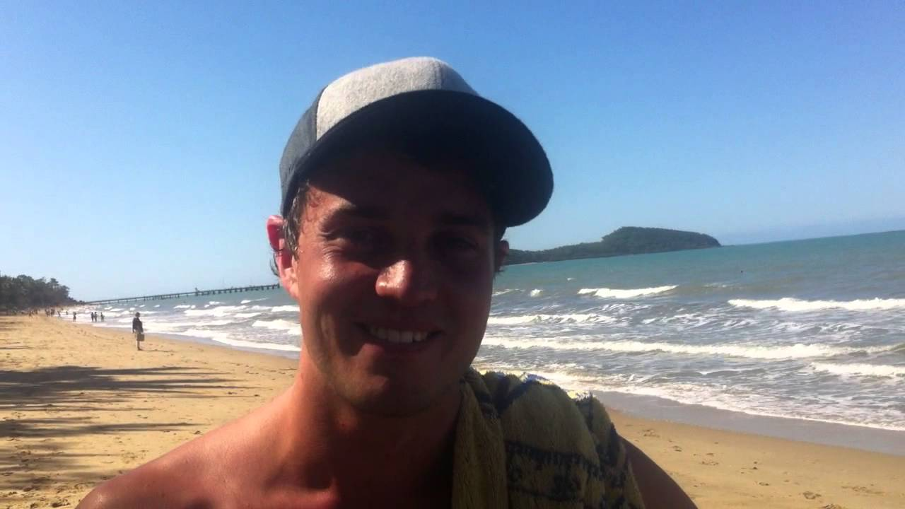 Kiteboarding Video Testimonial – with Tom