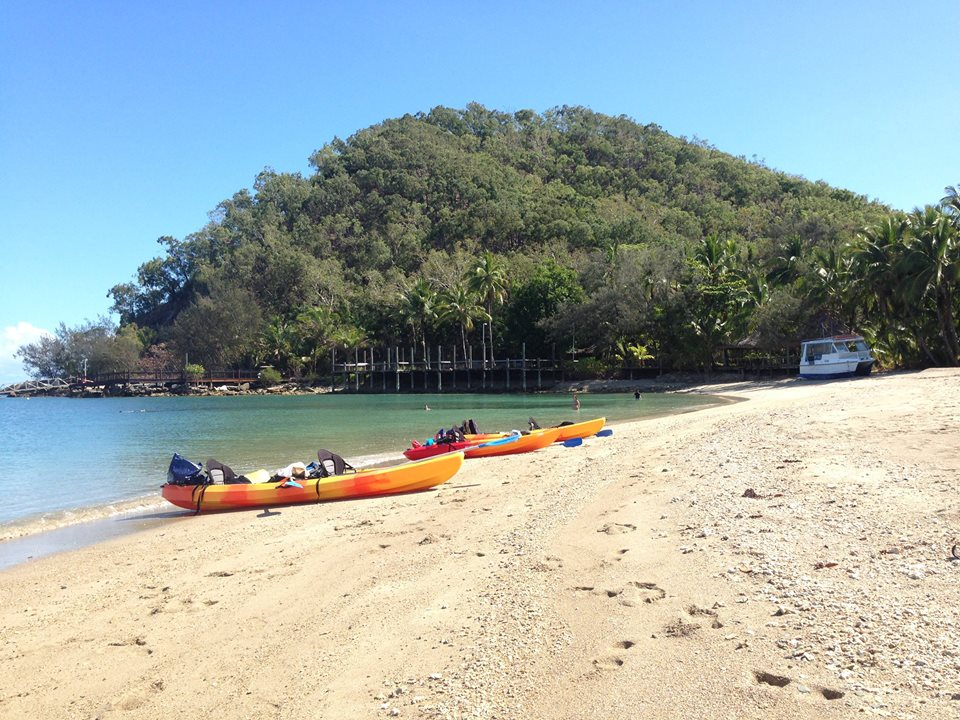 SEA KAYAK PALM COVE
