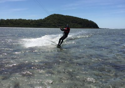 Palm Cove Kiteboarding School