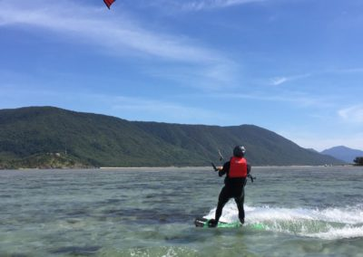 Palm Cove Kiteboarding