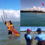 KITESURFING LESSON PALM COVE - GIFT VOUCHER