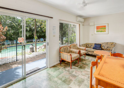Palm Cove Accommodation